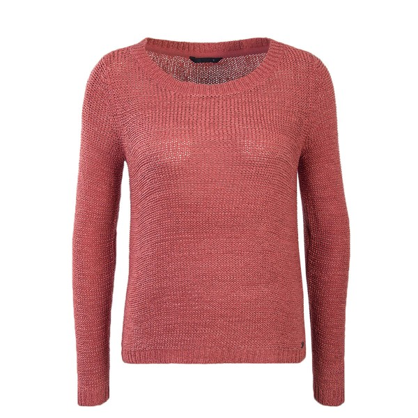 Only Knit Geena Baroque Rosa