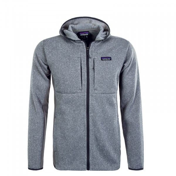 Herrenjacke Better 26085 Grey