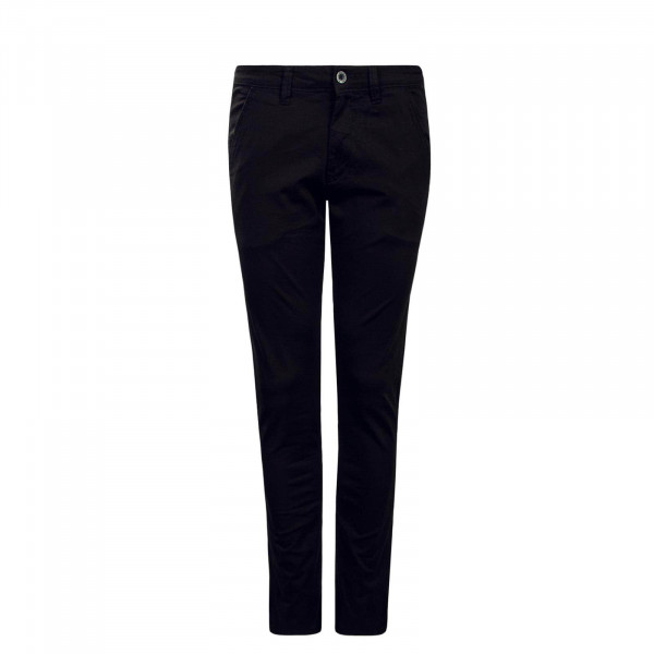 Reell Chino Flex Tapered Black