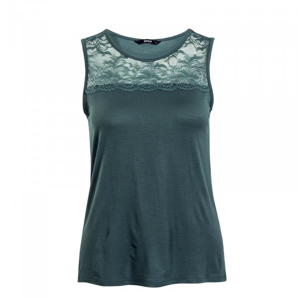 Damen Top Venice Green