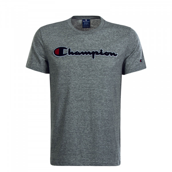Herren T-Shirt Crewneck 213521 Grey