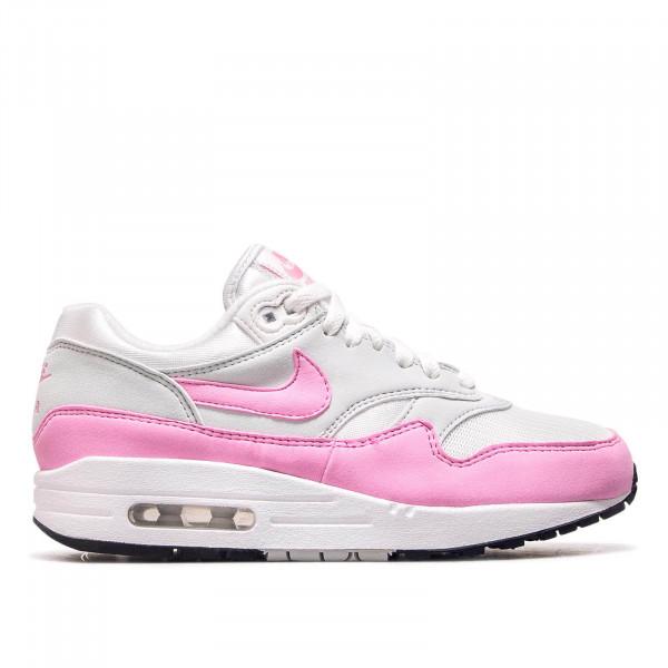 Nike Wmn Air Max 1 ESS White Pink