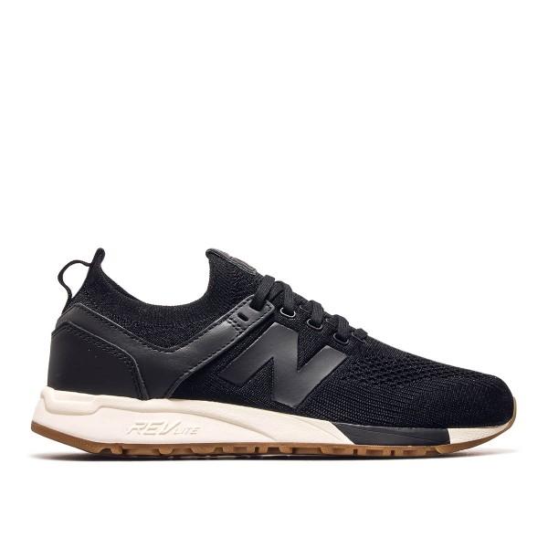 New Balance MRL 247 DB Black Noir