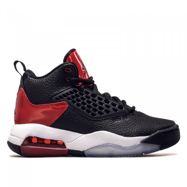 Damen Sneaker Jordan Maxin 200 GS Black Black