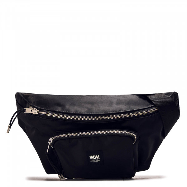 Hip Bag Robin Black