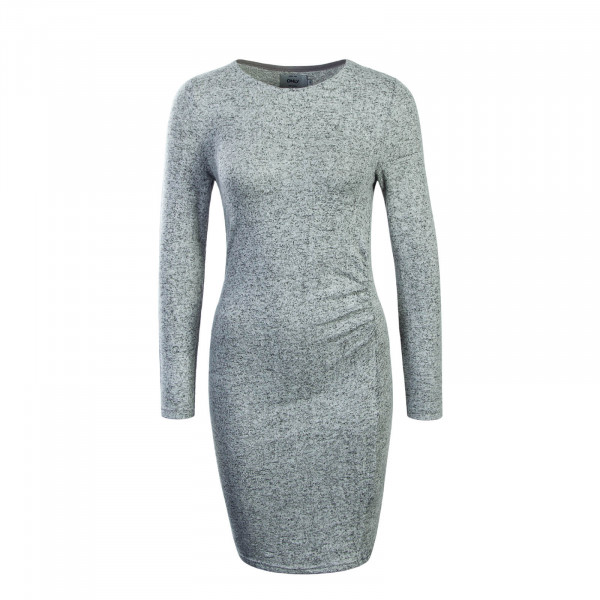 Dress Knit Maye Grey