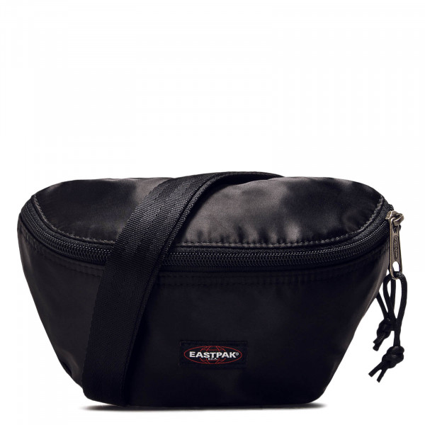Hip Bag Springer Satin Black