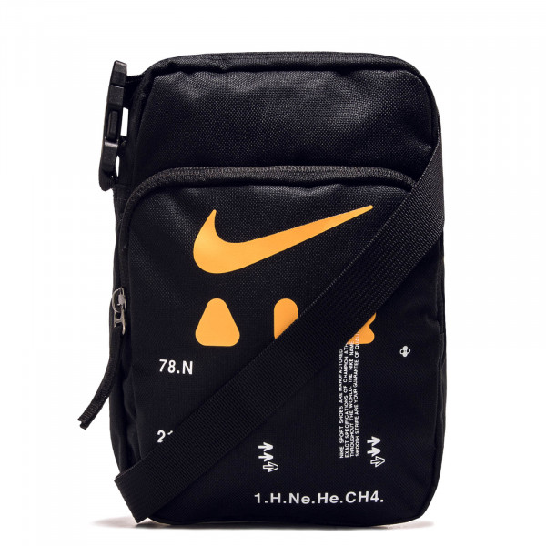 Bag Heritage Black Yellow White
