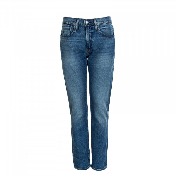 Herren Jeans - 502 0805 Taper Goin To Pot ADV - Blue