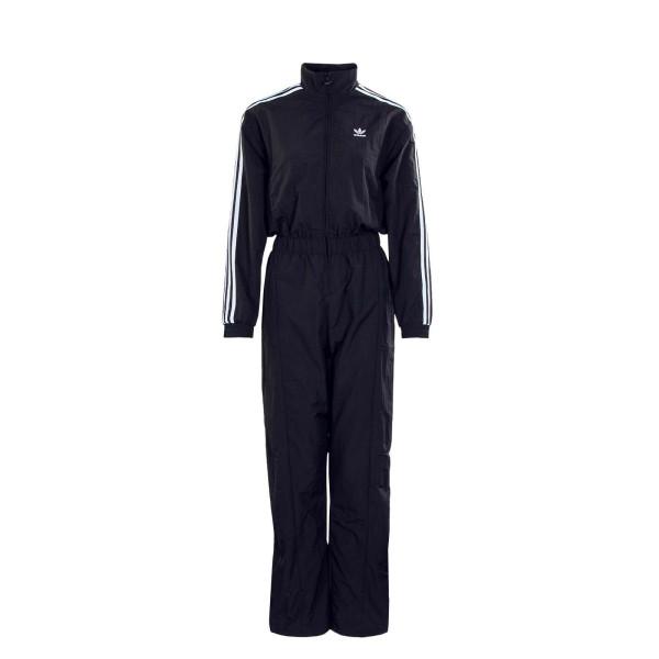 Damen Overall - Boiler Suit GN2781 - Black
