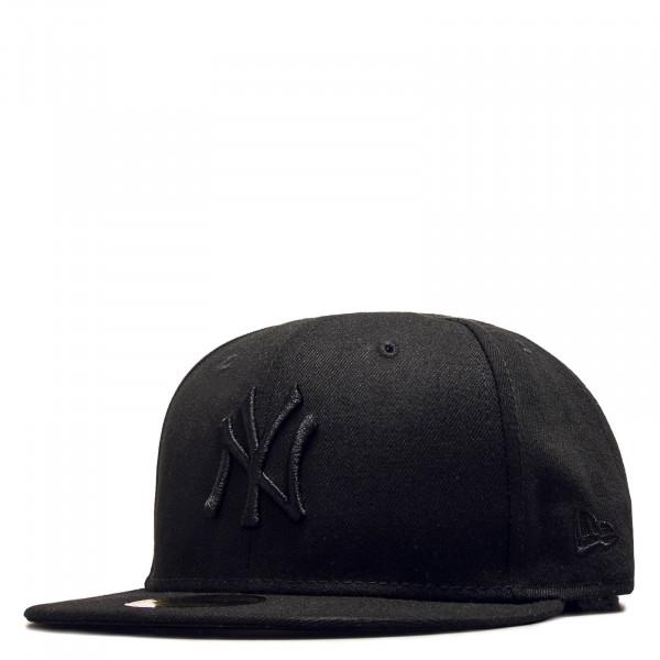 Cap 59Fifty BoB NY Black