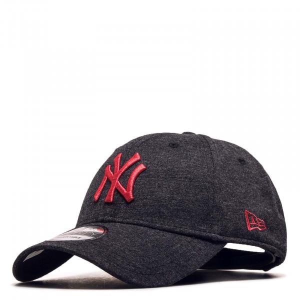 Cap Jersey Essential 9Forty NY Black Cyr