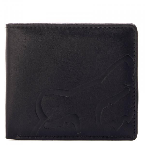 Brieftasche Core Black