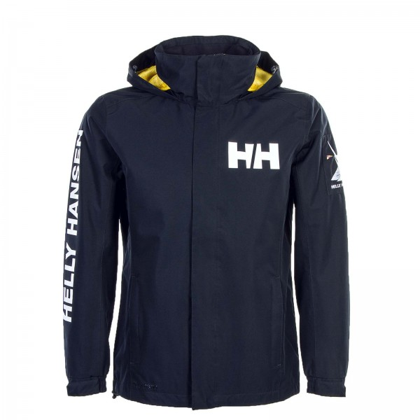 Helly Hansen Jkt Crew Navy