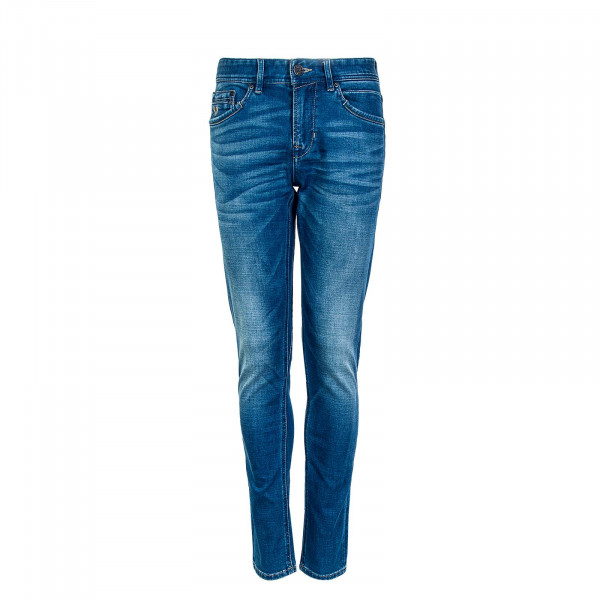 Herren Hose - Tailwheel Soft - Mid Blue