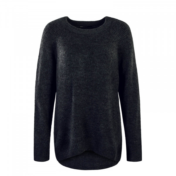 Damen Knit Orleans Dark Grey Melange