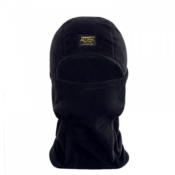 Beanie Mission Mask Black