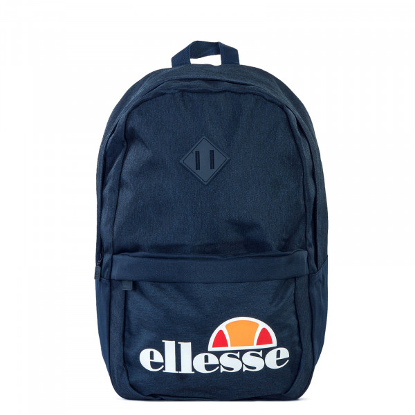 Backpack Dual Laptop Navy