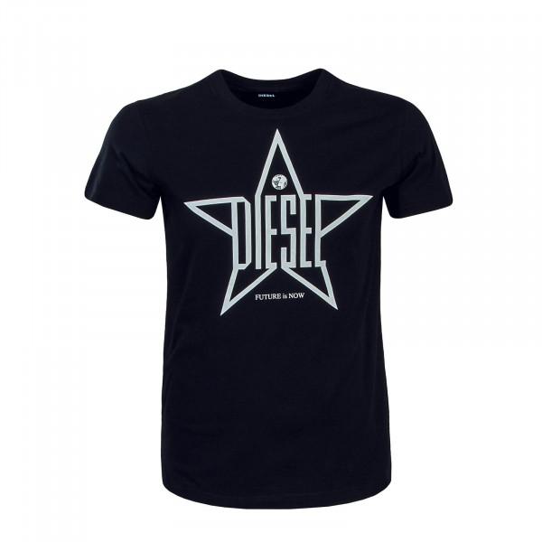Diesel TS Diego Black