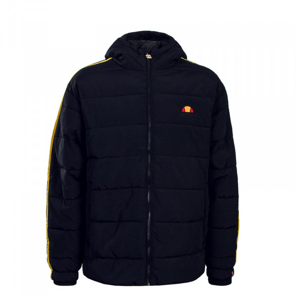 Ellesse Jkt Spinello Black Yellow