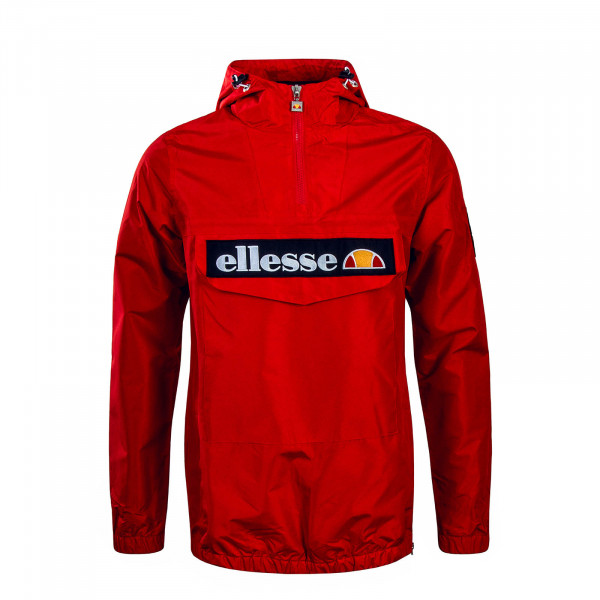Ellesse Windbreaker Mont 2 Red