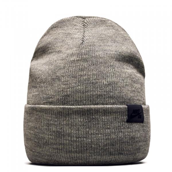 Beanie 4456 Grey