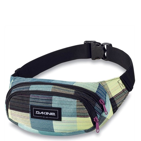 Dakine Wmn Hip Pack Multi Yellow Green
