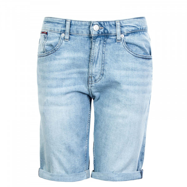 Herren Short Ronnie Relaxed Devi Blue