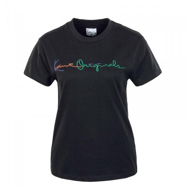 Damen T-Shirt - Originals - Black