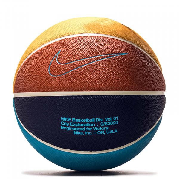 Basketball PHX Desert Orange