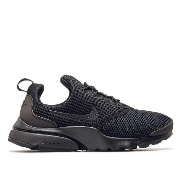Nike Wmn Presto Fly Black Black