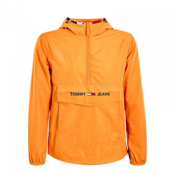 Herren Breaker 6487 Orange