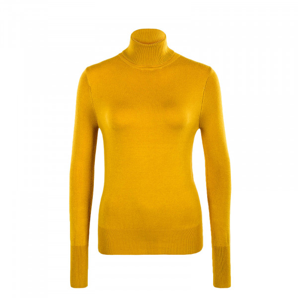 Damen Longsleeve  Roll Venice Yellow