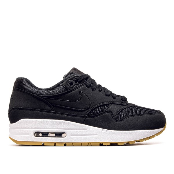 Nike Wmn Air Max 1 Black White