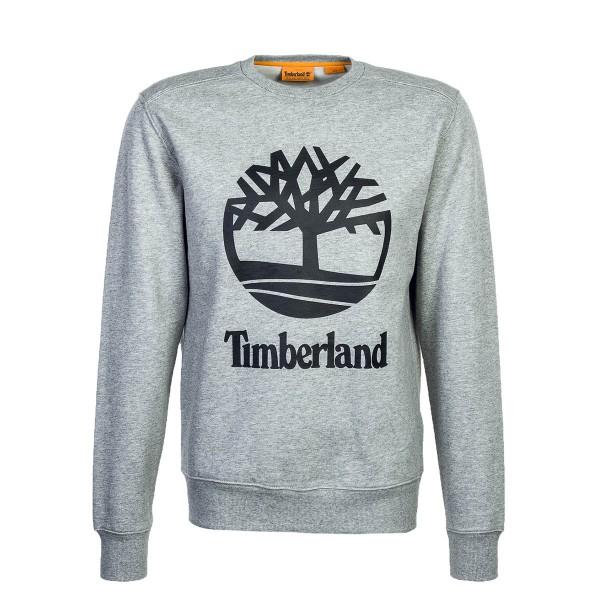 Timberland Sweat 90S Insp Logo Grey