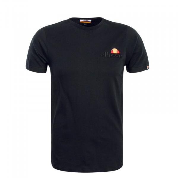 Herren T-Shirt Voodoo Black