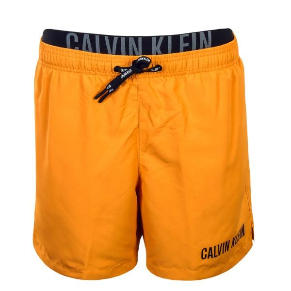 CK Boardshort Medium Double Sun Orange