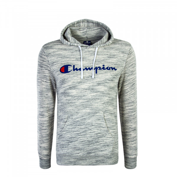 Champion Hoody 211265 Beige Grey Blue
