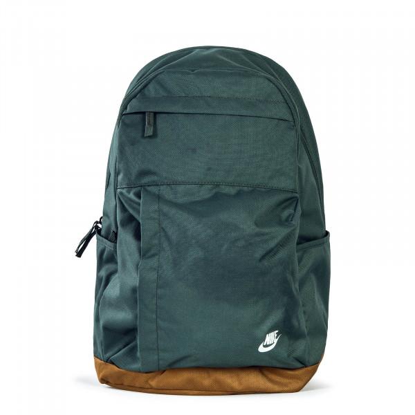 Nike Backpack Elemental Grey Brown