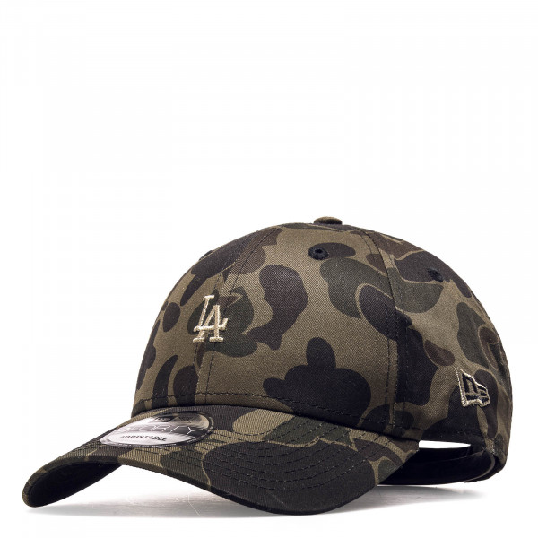 Basecap 9Forty Camouflage Green