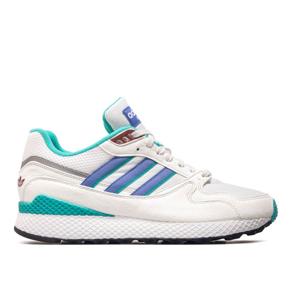 Adidas Ultra Tech Crystal White Blue