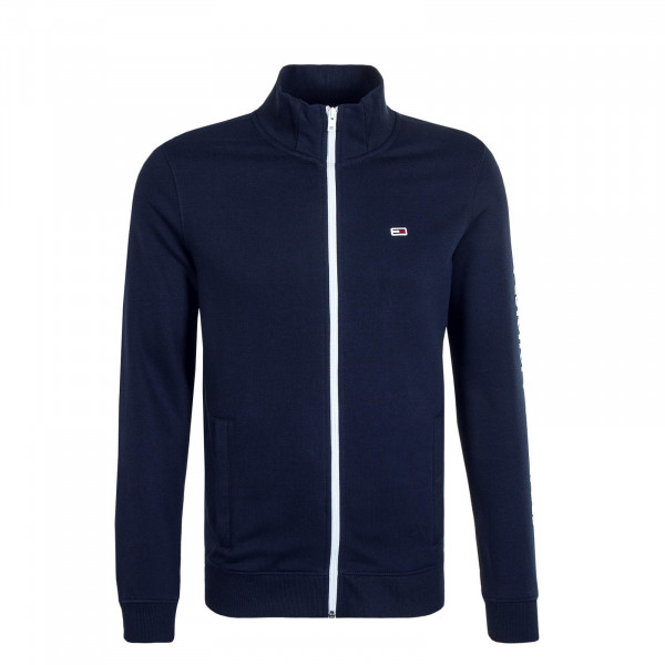Herrenjacke 7931 Essential Navy