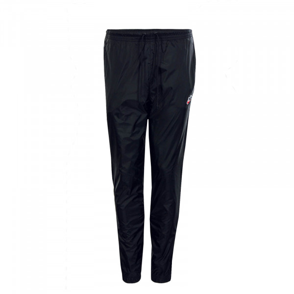 Herren Trainingpant Patch Black