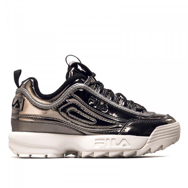 Damen Sneaker Disruptor M Gunmetal