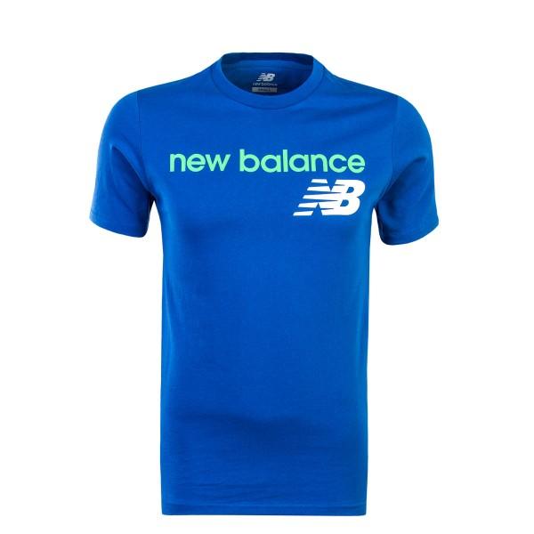 New Balance TS Athletics Royal Green