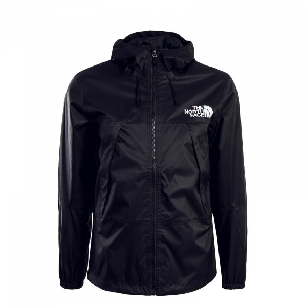 Northface Jkt 1990 MNT Q Black