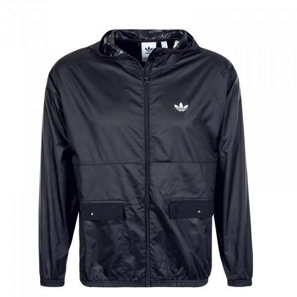 Herrenjacke Skate Jkt Light  Wind Black