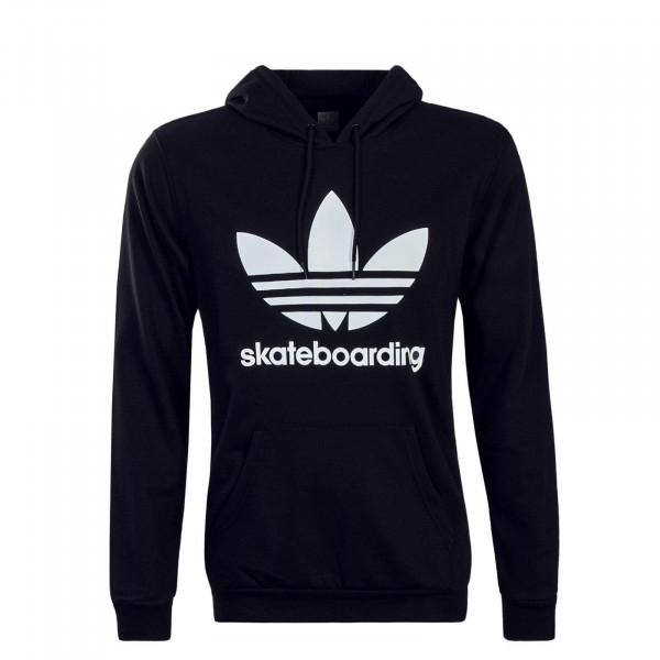 Adidas Hoody SK Clima 3,0 Black White