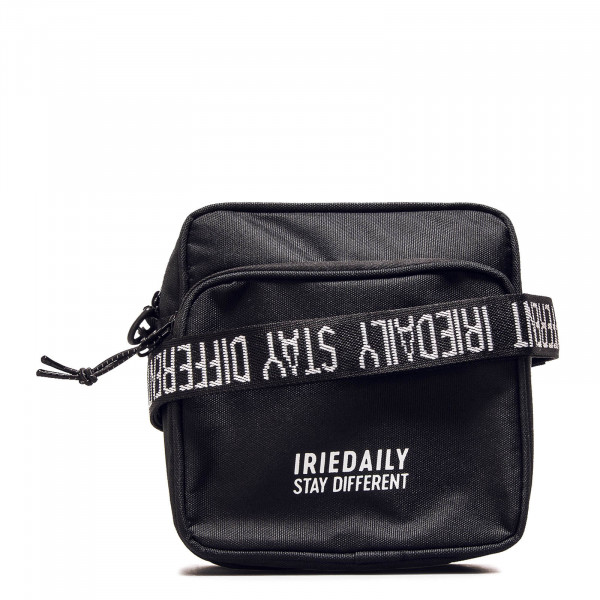Iriedaily Bag Minimentum Party Black Whi