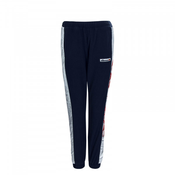 Damen Fleece Pant Todis Navy White